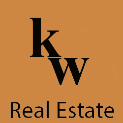kw real Estate Footer logo