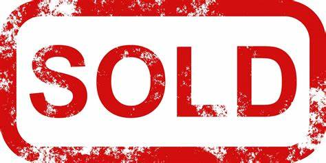 Sold Townhome